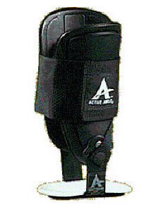 Click Here To See a Hi-Resolution Picture of the T2 Active Ankle Brace