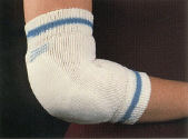 Elbow and Heel Protector.