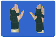 Boxer's Fracture Splint by Hely Weber.