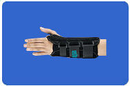 WHO Wrist Hand Orthosis by Hely Weber.
