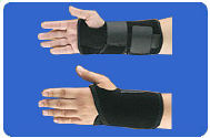 Modabber Wrist Orthosis by Hely Weber.