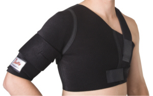 Sully Shoulder Support Picture.