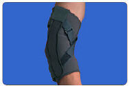 Hyperextension Elbow Support